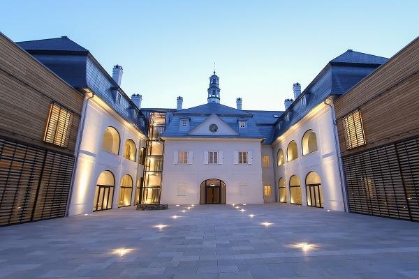 Château Gbeľany