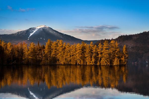 Lake Placid, USA