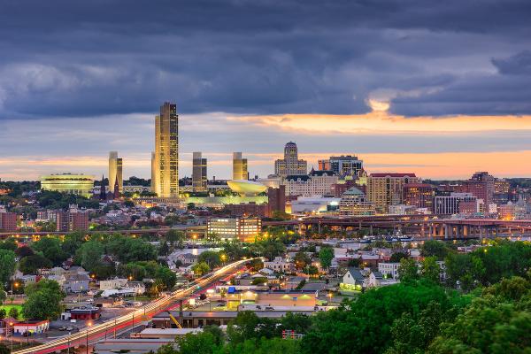 Albany, USA