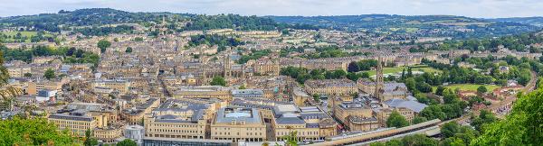 Bath, Veľká Británia