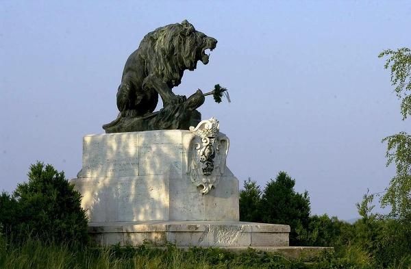 Veľkovozokanský lev