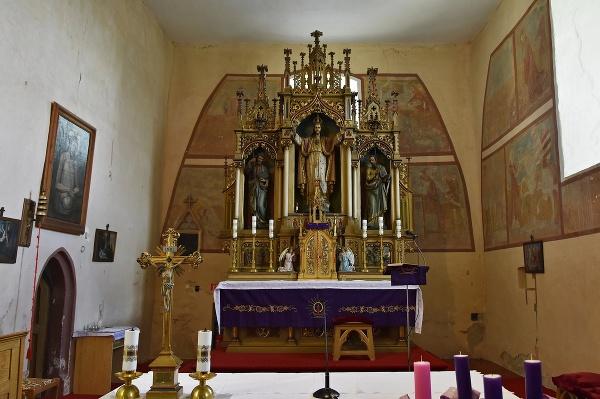 Kostol sv. Filipa a