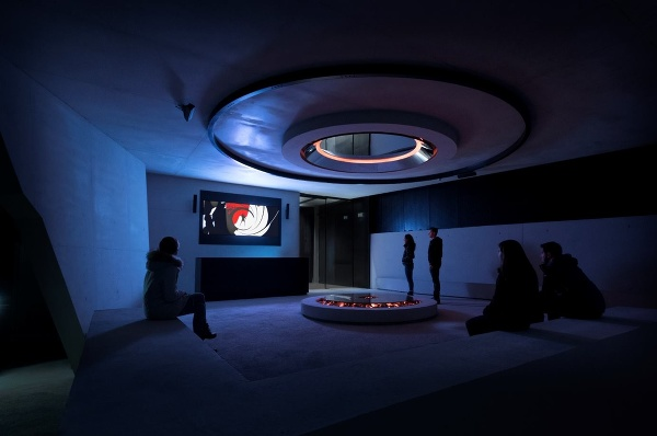 Múzeum 007 Elements v