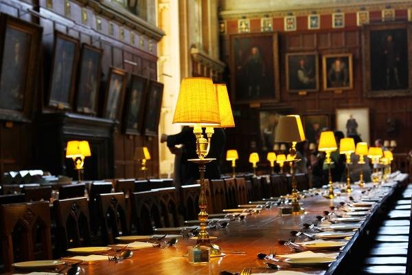 Christ Church College, Oxford,