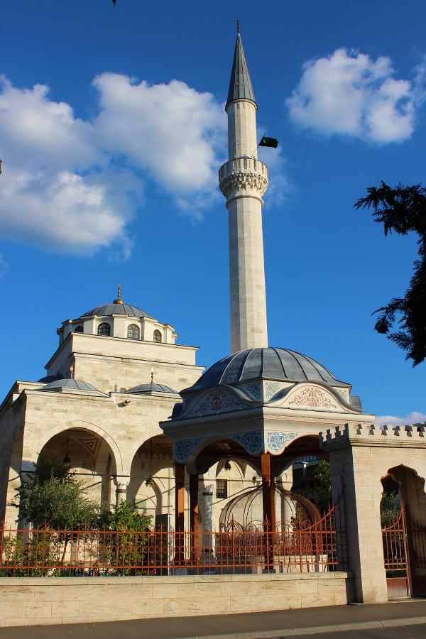 Mešita Ferhadija, Banja Luka