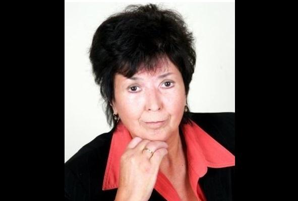 Zuzana Šedivá
