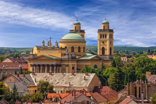 Jáger, Maďarsko