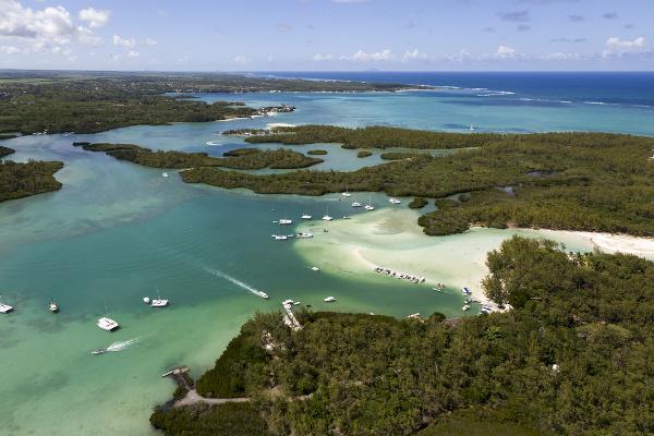 Ostrov Maurícius