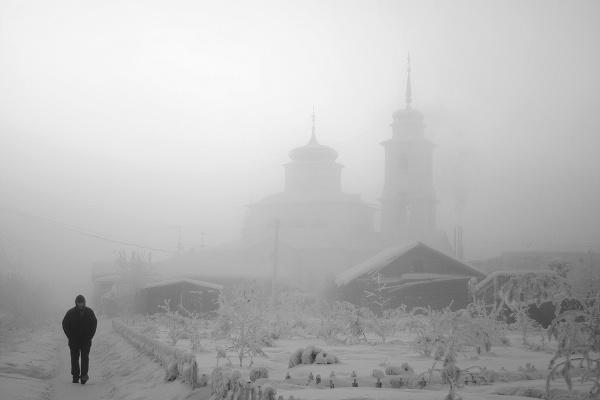 Jakutsk, Ruská federácia