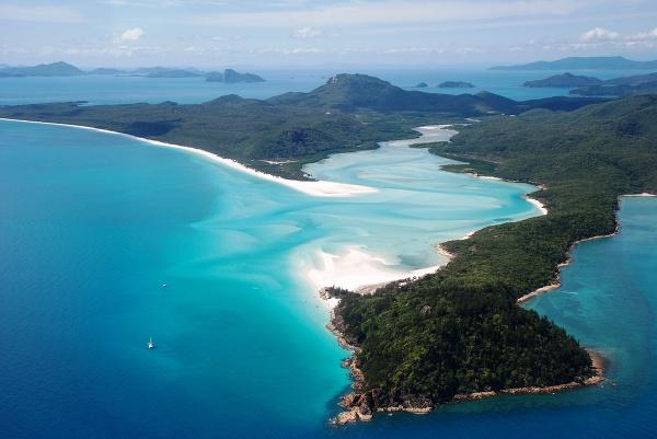 Whitehaven, Austrália