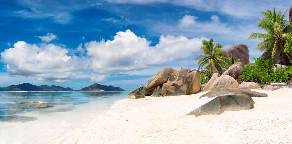 Anse Source D`Argent, Seychely