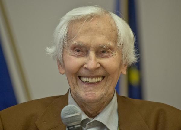 Miroslav Zikmund v roku