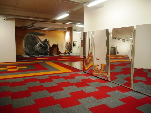 Galéria ILUSIA v Liptovskom