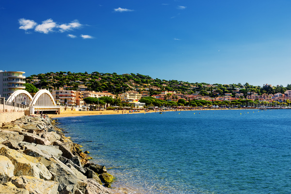 Sainte-Maxime, Francúzsko