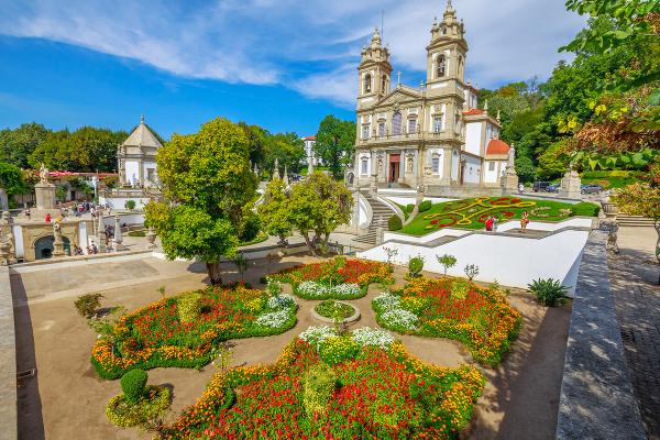 Braga, Portugalsko