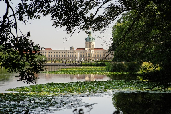 Charlottenburg © visitBerlin, Photo: