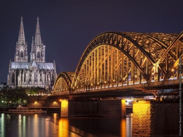 Kolín nad Rýnom: Katedrála