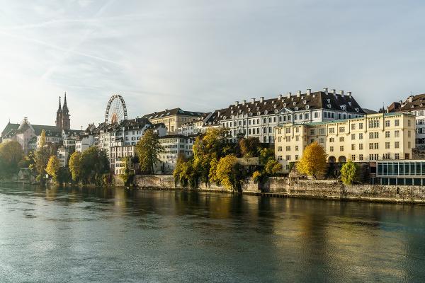 Švajčiarsky Bazilej
