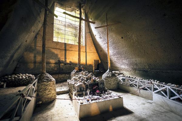 Cintorín Fontanelle