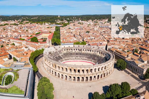 Staroveký Rím či Grécko