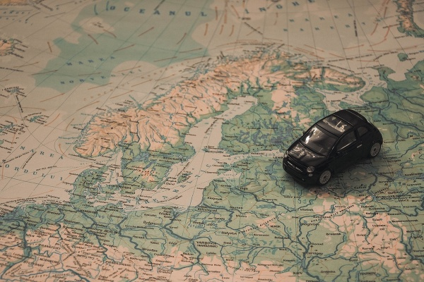 ceab25b8c Autom po Európe: Toto sú tie najnebezpečnejšie krajiny na ...