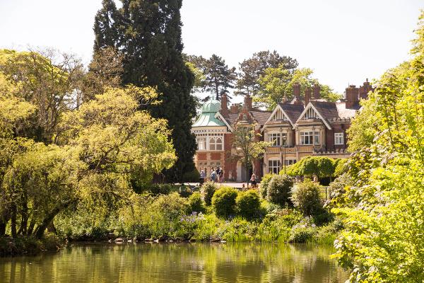 Park Bletchley, Buckinghamshire