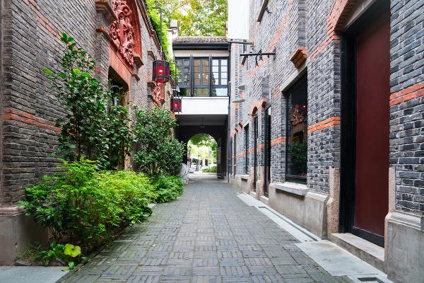 Xintiandi, Šanghaj