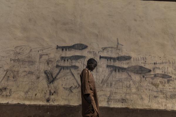 Snímka s názvom Humanitárna