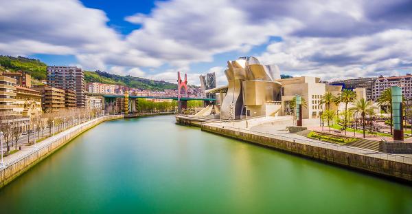 Španielske Bilbao