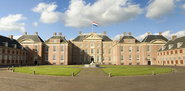 Palác Het Loo