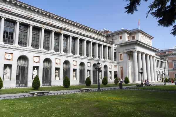 Múzeum Prado v Madride