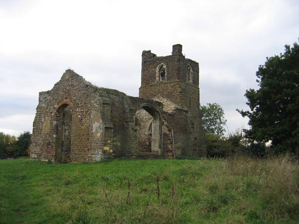 Kostol sv. Panny Márie,