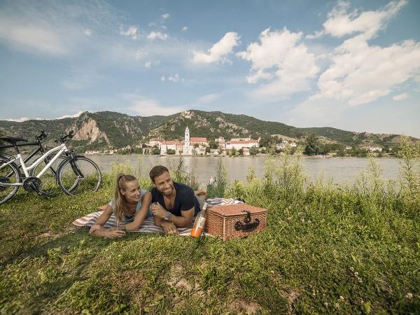 © Donau Niederösterreich/Andreas Hofer