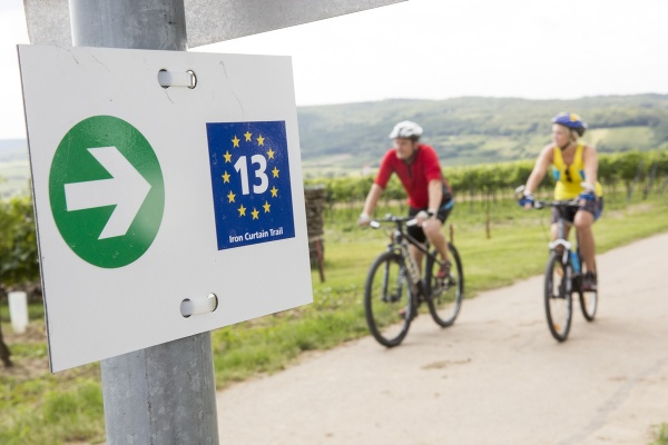 Iron Curtain Trail (EuroVelo