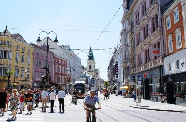Rakúsky Linec