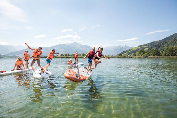 Zell am See-Kaprun -