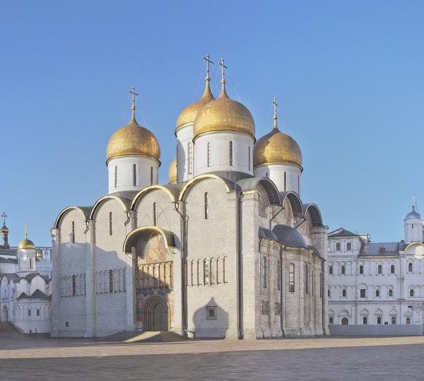 Katedrála Zosnutia presvätej Bohorodičky