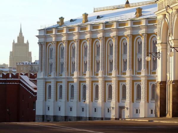 Zbrojnica v Kremli