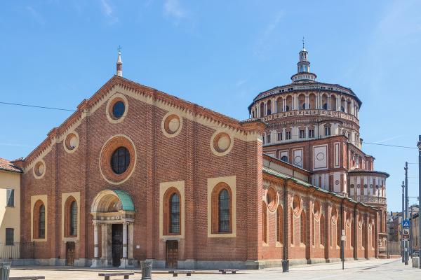 Kostol Santa Maria delle