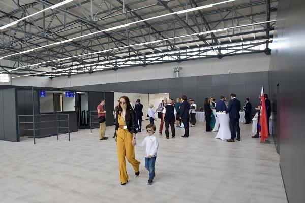 Letisko Piešťany