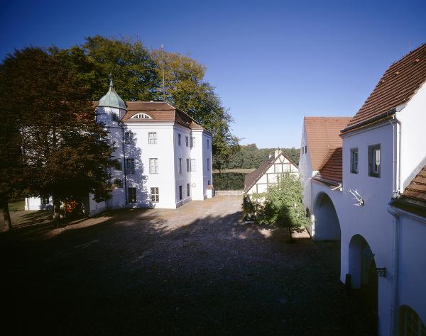 Lovecký zámok Grunewald