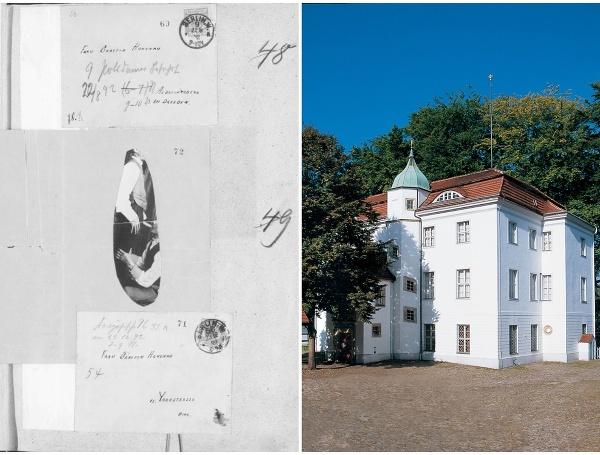 © Wikipedia/einestages.spiegel.de│Stiftung Preußische Schlösser