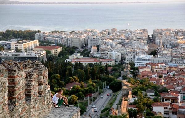 Solún, Grécko