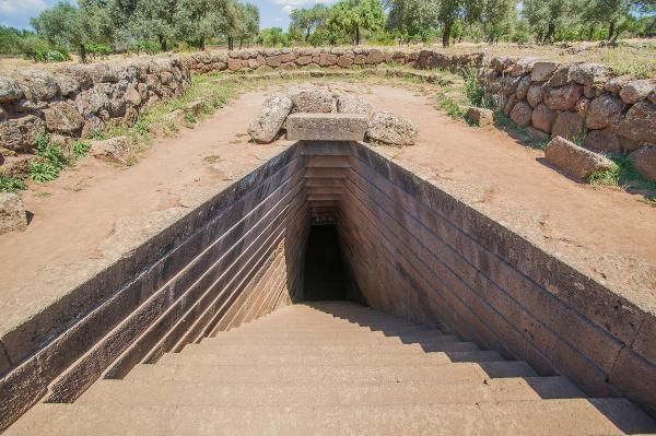 Posvätná studňa