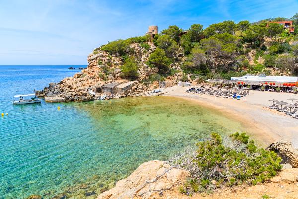 Cala Carbó, Ibiza