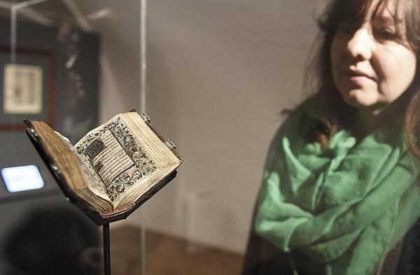 Múzeum Betliar