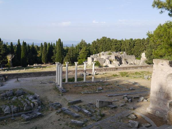 Asklépion na Kose