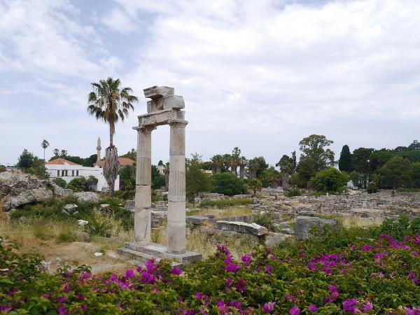 Herkulov chrám