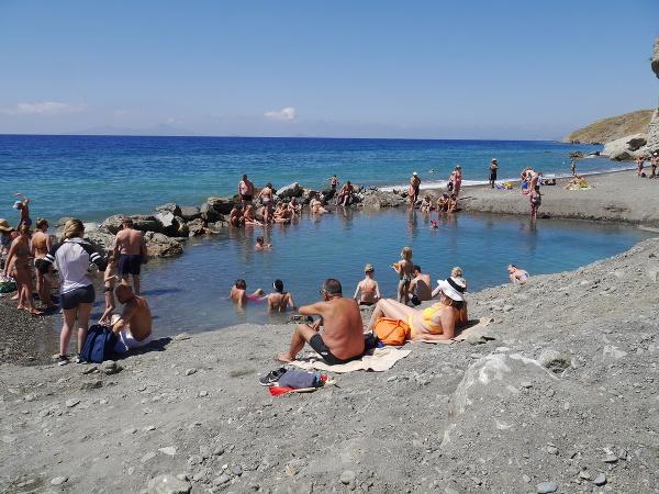 Grécky raj na vlastnej