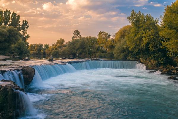 Rieka Manavgat